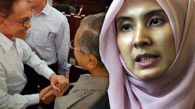 20 Tahun Reformasi: Tokoh Reformasi, Lihatlah Mahathir dan Anwar!!!