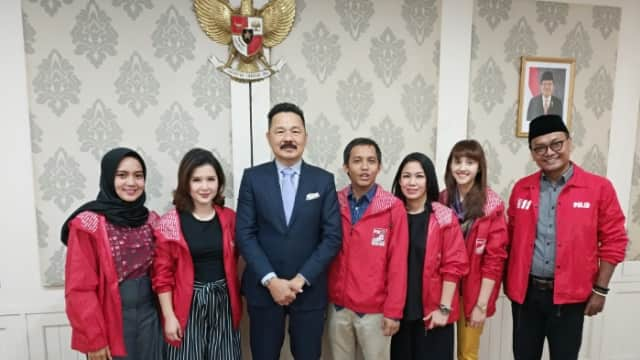 PSI Dukung Dubes Rusdi Kirana Pastikan Pendidikan Anak WNI di Malaysia