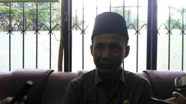 Ganti Parpol, Ronie Fahmi Mundur dari DPRD Kalsel