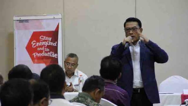 Moeldoko : 334 Konflik Agraria Dilaporkan ke Istana, KSP Siap Bantu Kabupaten
