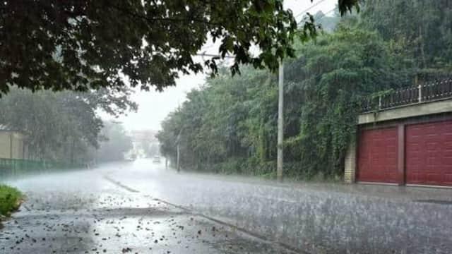 BMKG Ingatkan Potensi Hujan Lebat Terjadi di Yogyakarta