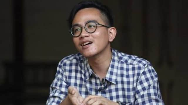 Gibran Rakabuming Akan Hadiri Indonesia Scooter Festival 2018