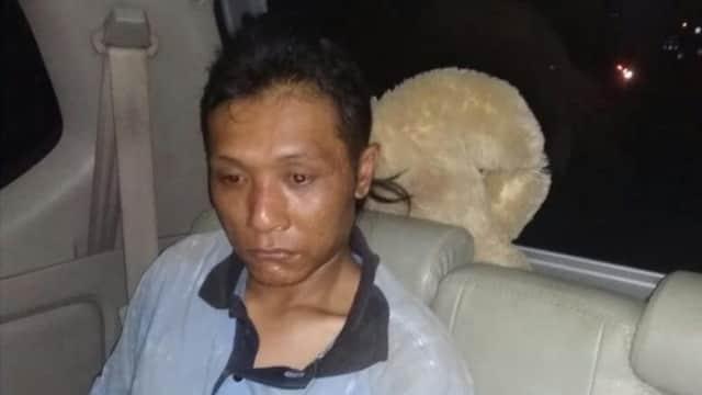 DPO Curanmor Ditembak Di Bali