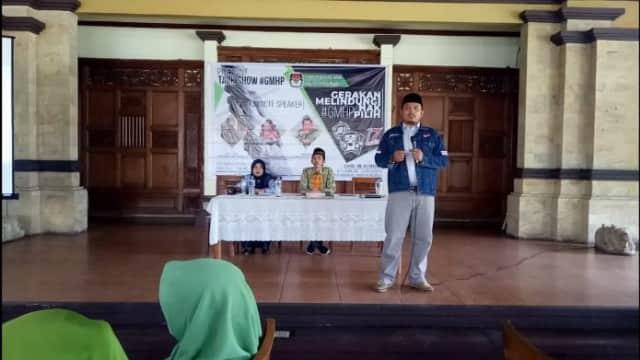 KPU Jatim Wanti-wanti Pemilu 2019 di Kabupaten Pasuruan Tak Seperti di Sampang
