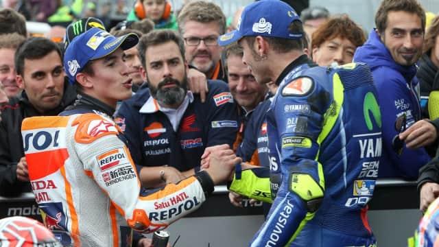 Fakta dan Cerita Jelang MotoGP Austria 2018