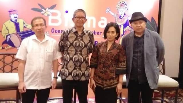Konferensi Dunia tentang Ekonomi Kreatif Bakal Digelar di Bali