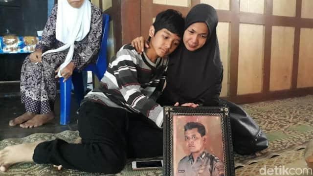Sudah ada Firasat Istri Polisi yang Ditemukan Tewas Dibunuh di Semarang