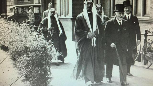 Snouck Hurgronje, Agen Belanda yang Pura-pura Masuk Islam