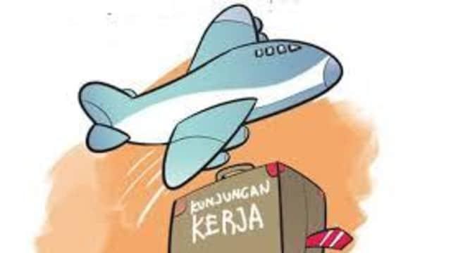 Gubernur Kepri Singgung Studi Banding ke Luar Negeri