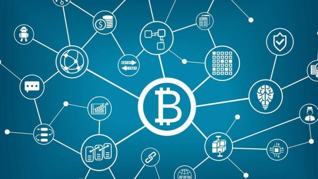 China Ingin Blockchain Jadi Inti Perekonomian Digital