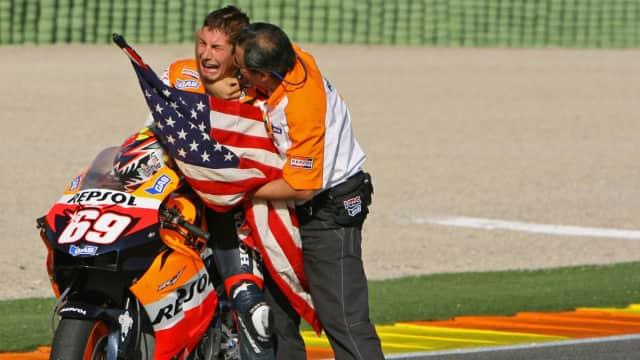 Valencia 2006: Drama Juara Nicky Hayden dan Comeback Manis Troy Baylis