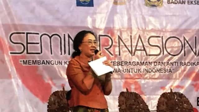 Kampus di Bali Diharapkan Mampu Meredam Radikalisme