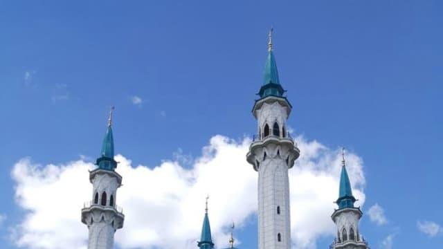 Kazan, Potret Mesra Keberagaman di Rusia