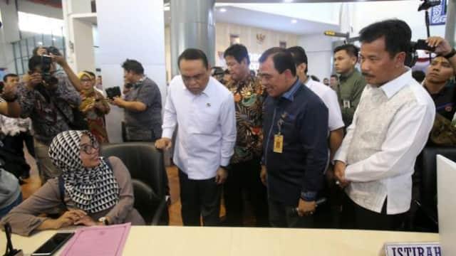 Pemko Batam Beri Kepastian Perizinan Lewat MPP