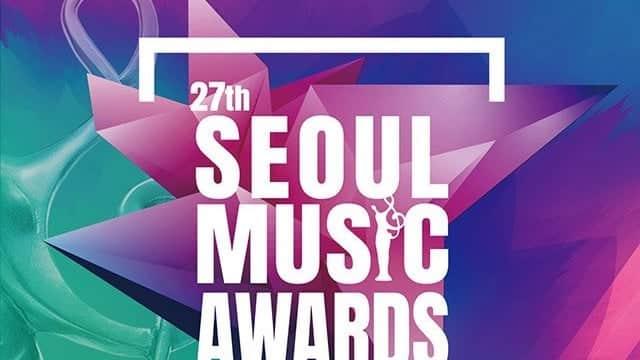 Ini Dia Nominasi Seoul Music Awards ke-27! Ada Idola Kalian?