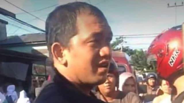 Kematian Misterius Ngatimin Usai Dituduh Lakukan Penculikan di Tanjungpinang
