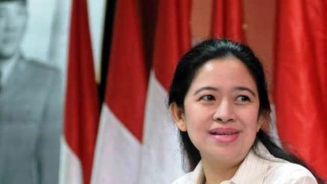 Bila Nama Puan Maharani Muncul dalam Bursa Calon Wakil Presiden 2019