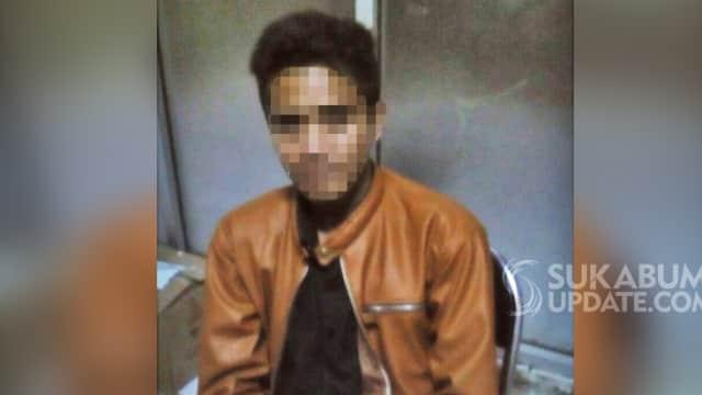 Kepergok Hendak Mencuri, Pemuda Ini Tak Akan Datang Lagi ke RSUD R Syamsudin SH Sukabumi