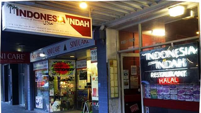 10 Restoran Asli Indonesia di Perth