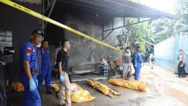 "Polisi Periksa Saksi ""Mahkota"" Kebakaran Tragis di Batu Ampar"
