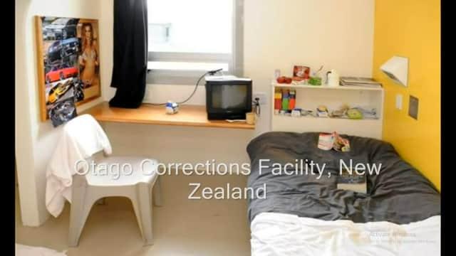 5 Kamar Penjara Paling Mewah di Dunia
