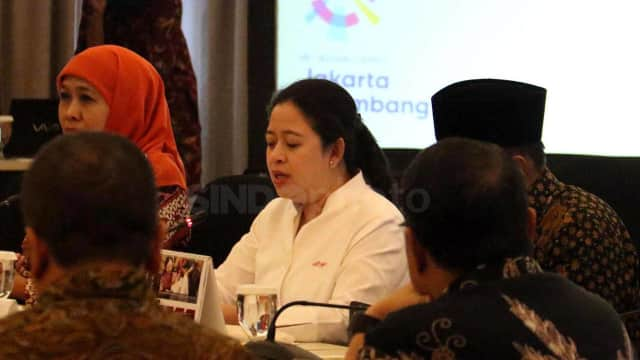 Kerja Kemanusiaan Puan Maharani; Sinergitas dengan NGO
