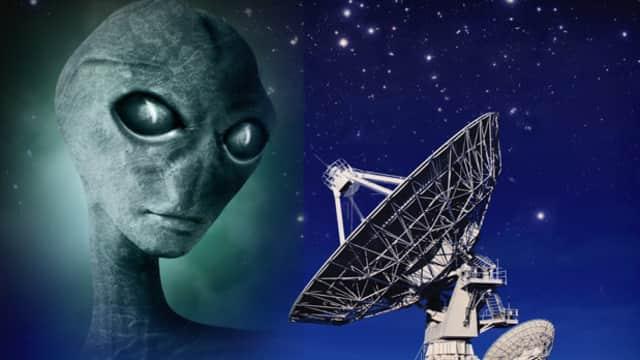 Adakah Alien yang Pernah Menghubungi Bumi?