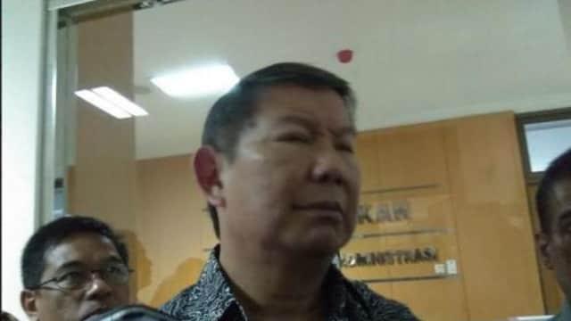Adik Prabowo: Ngapain Debat Capres Pakai Bahasa Inggris