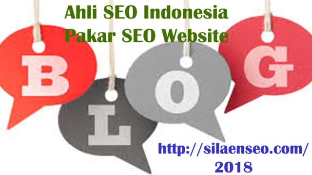 Cara Jadi Ahli SEO dan Pakar Optimasi Website Indonesia