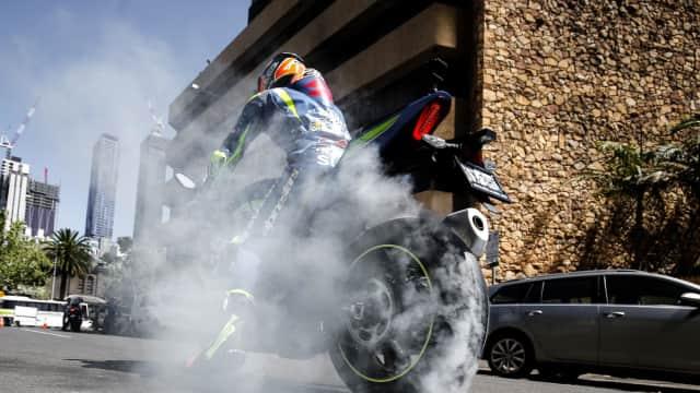 Menilai Kelayakan Balapan MotoGP di Sirkuit Perkotaan