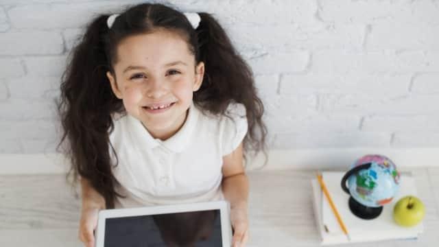 Aplikasi Seperti Apa ya, yang Baik untuk Anak?