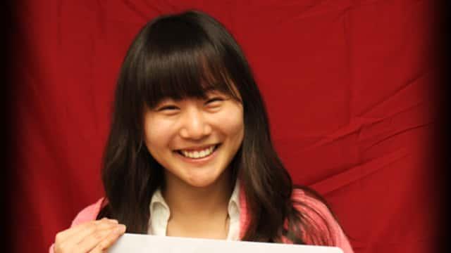 Hot asian nurse masterbating