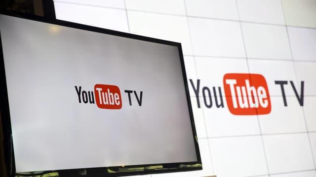 Tarif Berlangganan YouTube TV Naik 5 Dolar