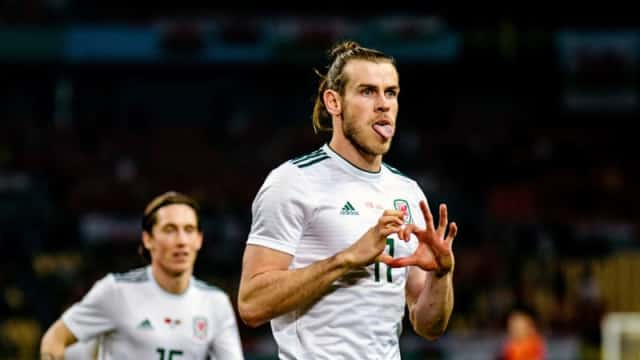 Bale: Real Madrid Lebih Kompak Tanpa Ronaldo