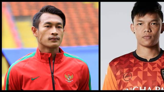 Hansamu vs Suriya Singmui, Duel Kapten di Laga Indonesia vs Thailand