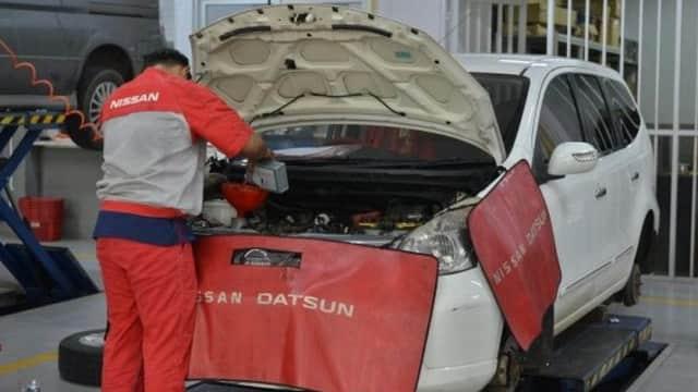 Siap Tangani Secara Maksimal Meskipun Posko Mudik Nissan Datsun Tak Sebanyak Tahun Lalu