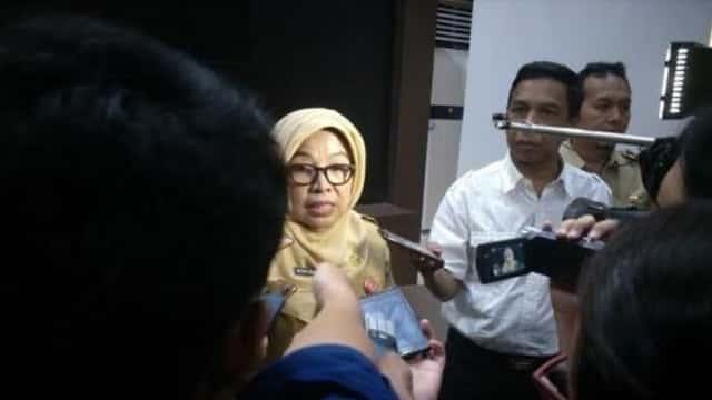 Inilah Berat Sapi Kurban Jokowi dan Pakde Karwo