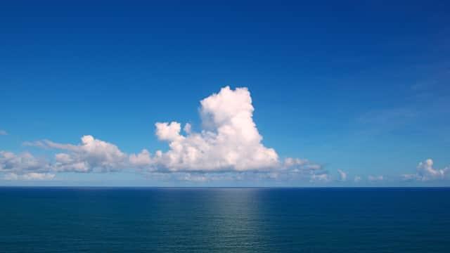 Oksigen Membuat Air Tidak Melayang ke Luar Angkasa