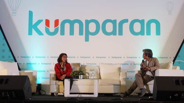 Bu Susi dan Mengapa Masa Depan Kelautan Indonesia Cerah