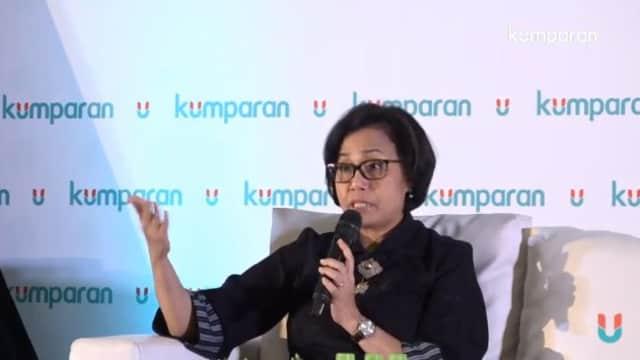 Tiga Fokus Pembangunan Pemerintahan Indonesia