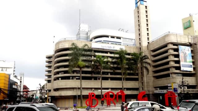 Deposito Provinsi Jabar di Bank BJB Dinilai tidak Wajar