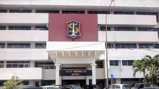 Libur Lebaran, Layanan Dispendukcapil Surabaya Terus Berlangsung