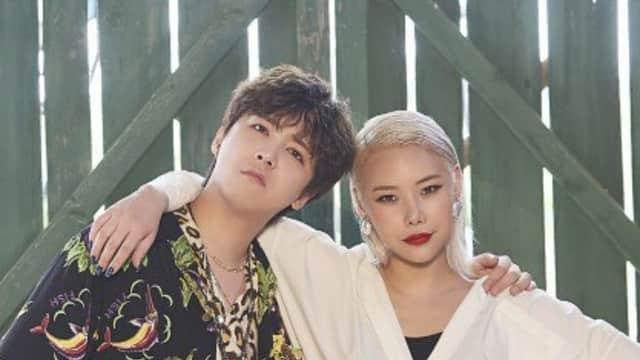 Kolaborasi Dengan Cheetah, Lee Hongki Kembali Dengan 'I AM'