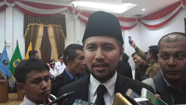 Ditanya Soal Tawaran Jadi Jurkam Jokowi-Ma'ruf, Ini Kata Bupati Emil