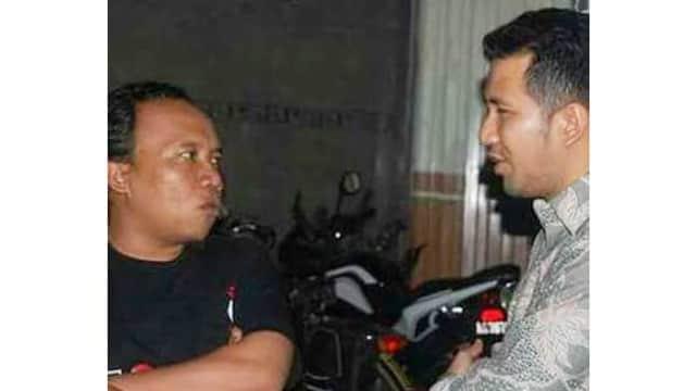 14 Pernyataan Sikap DPC PDIP Trenggalek atas Pencalonan Emil Dardak di Pilgub Jatim