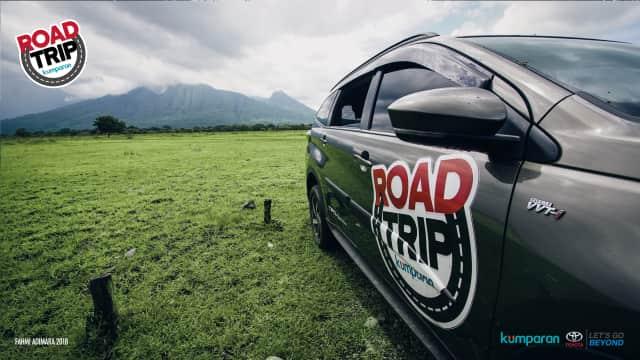 Terbukti! All New Toyota Rush 'Adventure' Banget!