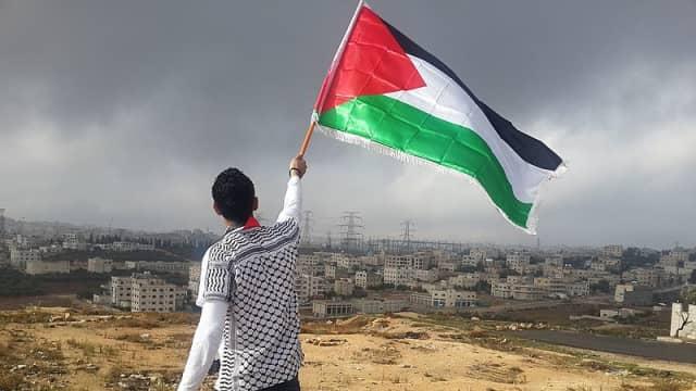 Nasib Petani Palestina di Tanah Pendudukan