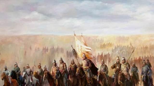 Munculnya Imperium Kekuasaan Bangsa Mongol