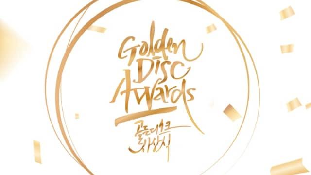 Voting Untuk Golden Disc Awards Sudah Dimulai!