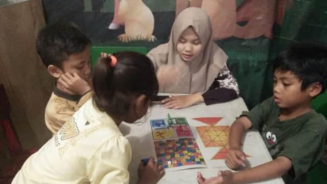 Berlatih 'Higher Order Thinking Skills' Lewat Permainan